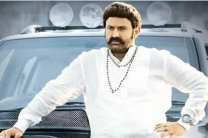 Balakrishna: Records do not matter, it is all about how much a film collects
