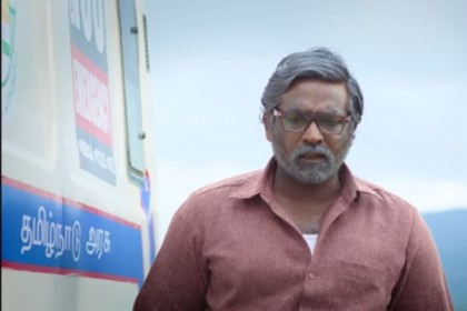 Vijay Sethupathi: I go with my instinct and do it happily for my films