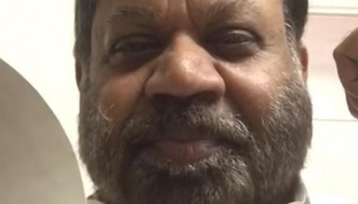 Filmmaker P Vasu reacts to rumours of his death