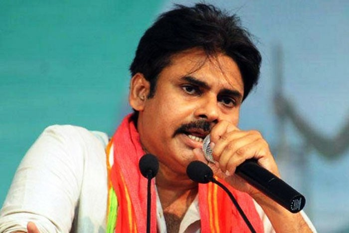 Pawan Kalyan puts films on hold to focus on the upcoming elections