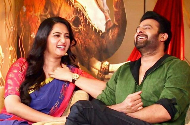 Here's what Prabhas has to say about the trailer of Anushka Shetty starrer Bhaagamathie