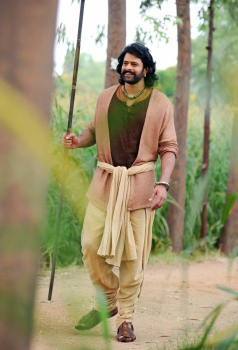 Prabhas explains why he will never do another 'Baahubali' again