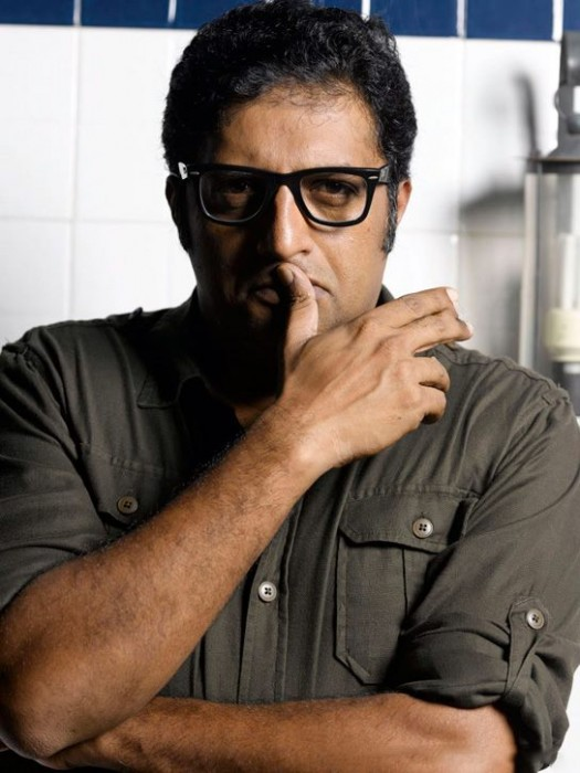 Besides Mohanlal and Manju Warrier, Prakash Raj too will sport multiple looks in 'Odiyan'