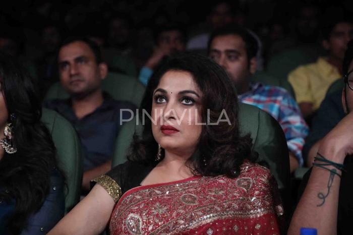 Photos: Suriya, Keerthy Suresh and Vignesh Sivan attend the pre-release event of 'Thaanaa Serndha Koottam'