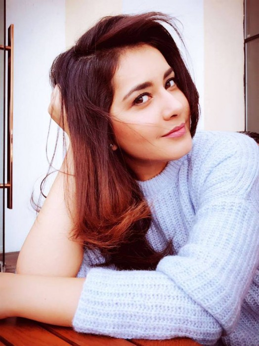 Raashi Khanna about Tholi Prema: I believe the film will establish me as an actor