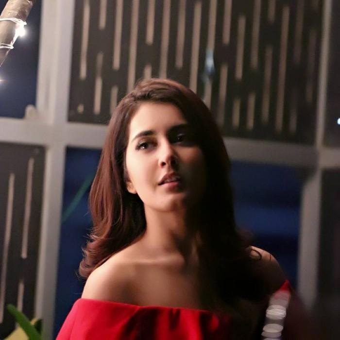 Raashi Khanna on Touch Chesi Chudu: I play a glamorous role but it has a comic touch