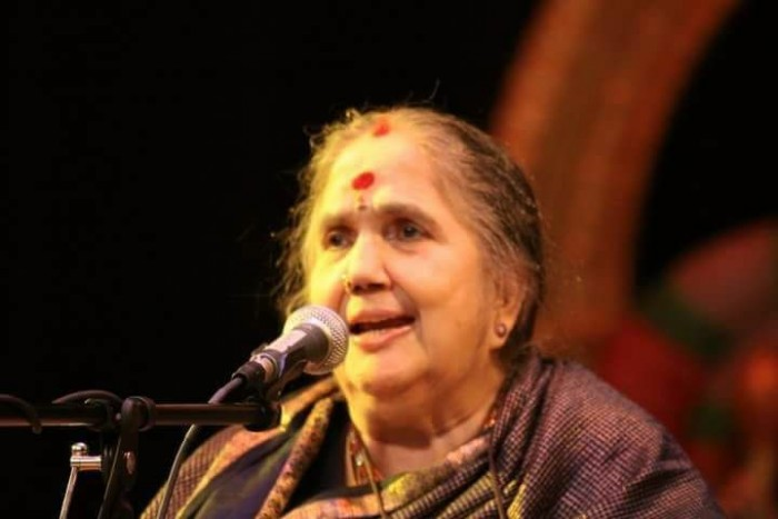 Radha Vishwanathan, daughter of legendary singer MS Subbalakshmi, passes away at 83