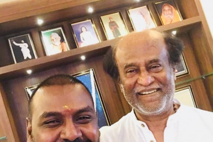 Raghava Lawrence says that he will support Rajinikanth's political mission