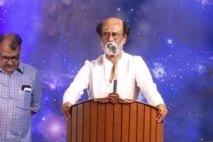 Rajinikanth comments on friend and critic Gnani Sankaran's death