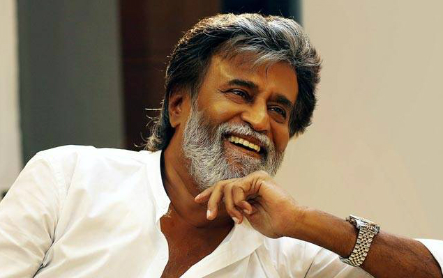 Rajinikanth gets candid like never before: I did not win the heart of my teenage love