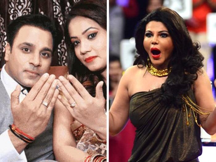 राखी सावंत के बॉयफ्रेंड ने की चीटिंग, किसी और से कर रहा है शादी