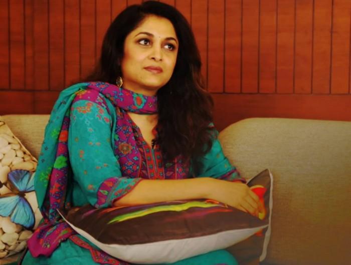 Ramya Krishnan replaces Nadiya in Vijay Sethupathi's 'Super