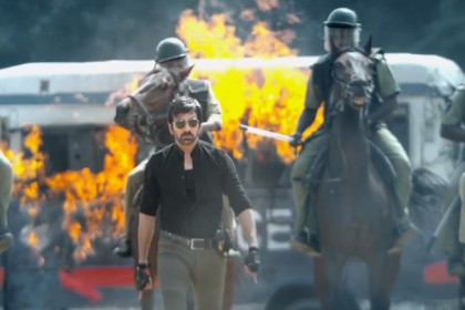 Touch Chesi Chudu Trailer: Ravi Teja plays a raging cop in this commercial potboiler