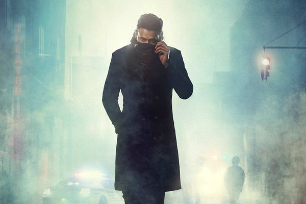Is Prabhas playing a cop in Saaho? Here is an update