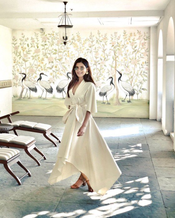 These photos prove that Samantha Akkineni spent her weekend in the best way possible