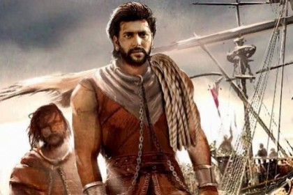 Has Sangamithra been shelved? Here's an update