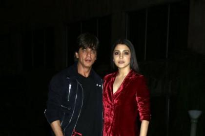 शाहरुख़ खान की फिल्म जीरो में अनुष्का शर्मा बनेगी साइंटिस्ट ? पढ़े