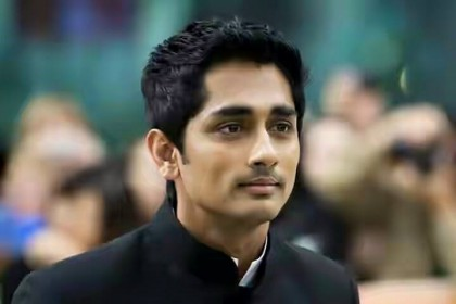 Actor Siddharth hits back at trolls for encouraging piracy