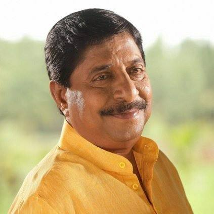 Malayalam actor-filmmaker Sreenivasan hospitalized after suffering a cardiac arrest
