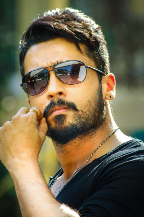 Here's what Suriya has to say about fans insulting two lady VJs for body shaming him