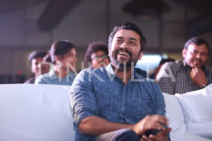 Suriya 37: Director KV Anand posts an update about the cast and crew of his upcoming film with Suriya