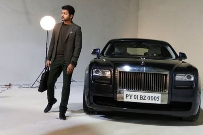 First look of Thalapathy 62 to be out on Vijay's birthday? Here's what we know