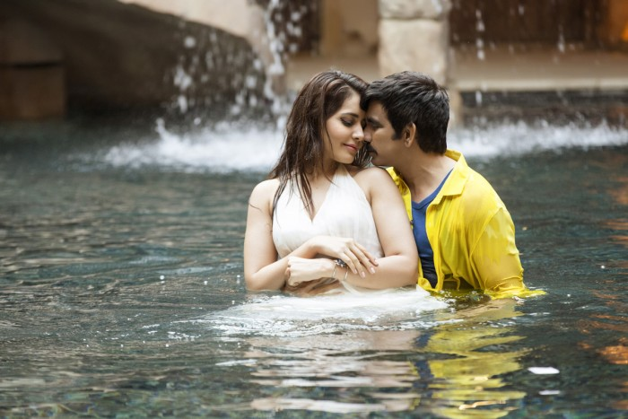 Ravi Teja-Raashi Khanna starrer Touch Chesi Chudu cleared with U/A certificate
