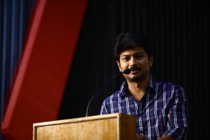 You will get to see me more often in politics, says Udhayanidhi Stalin