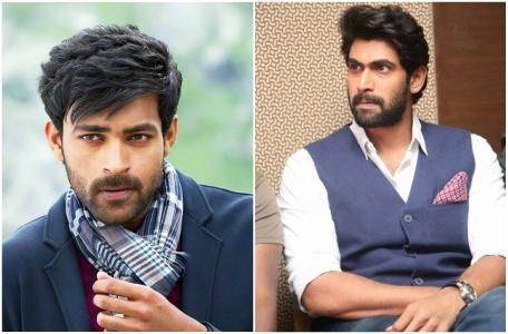 Varun Tej to play a prominent role in Rana Daggubati's Haathi Mere Saathi