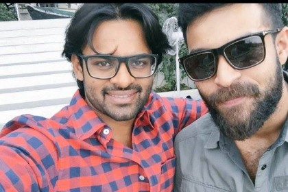 Cousins Varun Tej and Sai Dharam Tej to clash on Feb 9; SDT says there's no competition between them