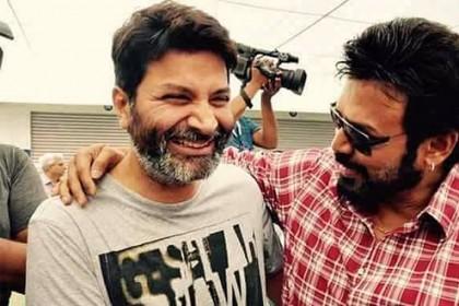 Trivikram Srinivas' film with Venkatesh to be a remake of Bollywood hit Jolly LLB 2?