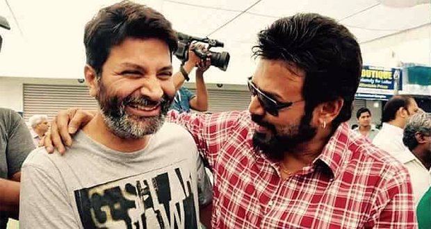 Trivikram Srinivas' film with Venkatesh to be a remake of Bollywood hit Jolly LLB 2?