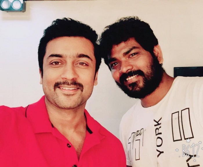 If you have a heart use it, 'Thaanaa Serndha Koottam' director Vignesh ShiVn appeals to pirate websites