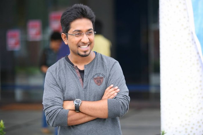 Vineeth Sreenivasan clarifies about father Sreenivasan's health condition