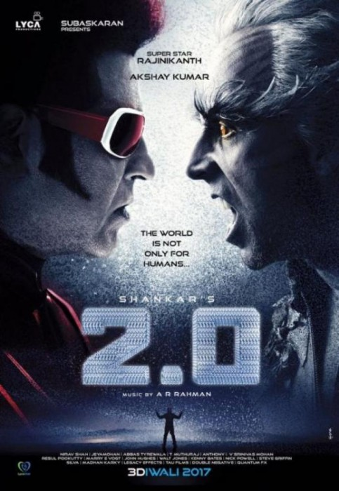 रजनीकांत और अक्षय कुमार की 2.0 को टक्कर देंगी यह बिग बजेट फिल्में