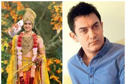 फिल्म महाभारत पर आमिर खान ने शुरू किया काम ?