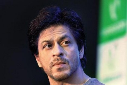 शाहरुख़ खान ने कुछ इस तरह सेलिब्रेट की मकर संक्रांति