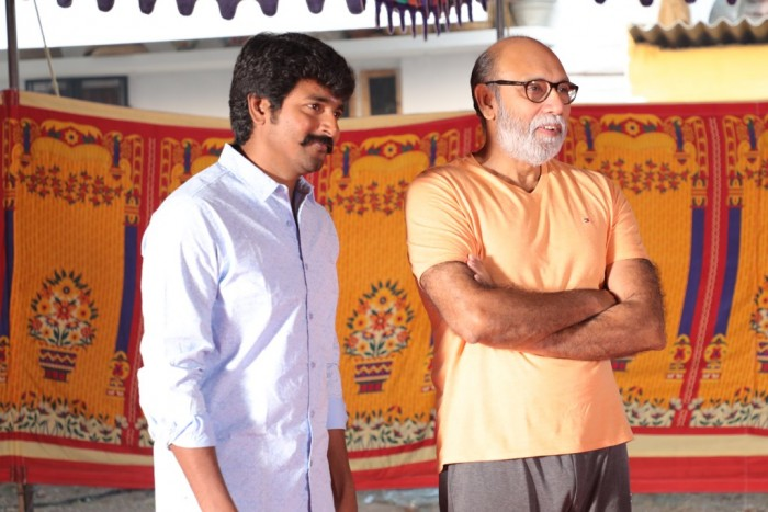Arunraja Kamaraj's directorial debut to be produced by friend Sivakarthikeyan