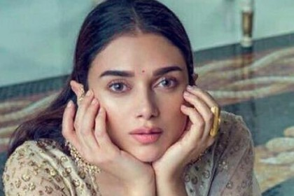Aditi Rao Hydari talks about her second and latest film with Mani Ratnam