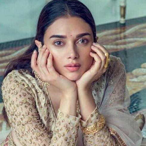 Aditi Rao Hydari talks about her second and latest film with Mani Ratnam