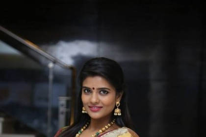 Aishwarya Rajesh gets candid about her personal life like never before.