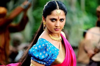 Anushka Shetty joins the cast of Mahanati