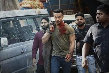 आएगी टाइगर श्रॉफ की फिल्म बाघी 3