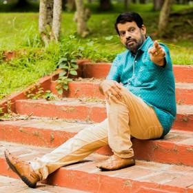 Politics not my cup of tea, says Malayalam filmmaker Balachandra Menon