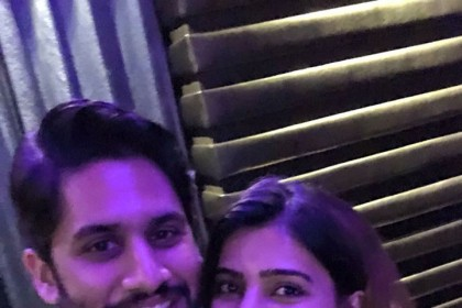 Naga Chaitanya and Samantha Akkineni to act together in a film soon?