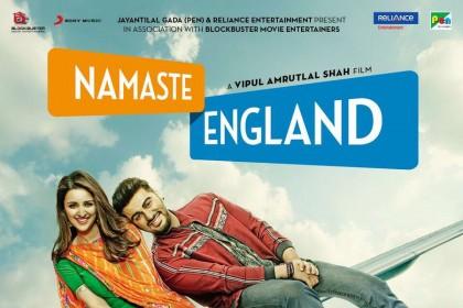 अर्जुन कपूर और परिणिति चोपड़ा की फिल्म का पहला लुक रिलीज़