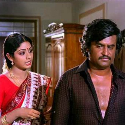 Did you know that Sridevi was once paid more than Rajinikanth for the same movie?