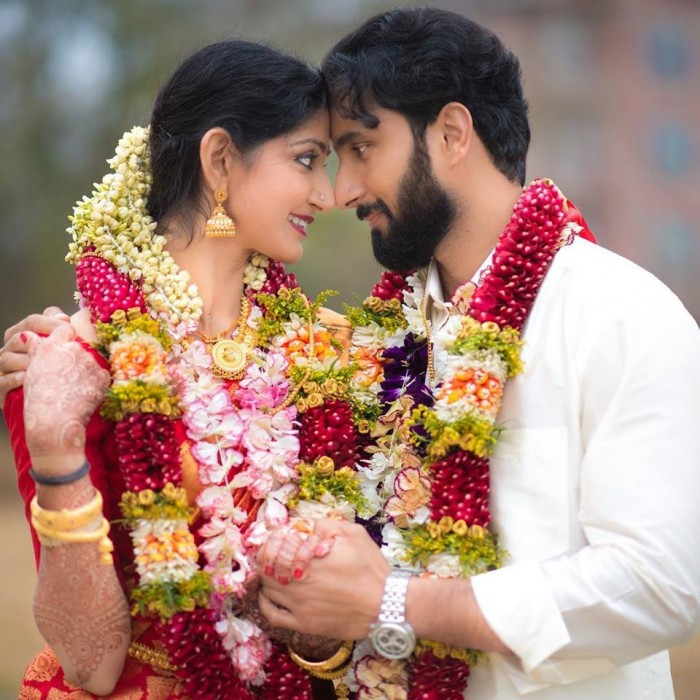 Malayalam actress-dancer Divya Unni gets married again to a US-based software professional
