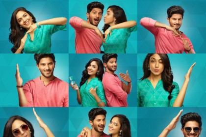 First look of Dulquer Salmaan and Ritu Varma starrer Kannum Kannum Kollaiyadithal is out now