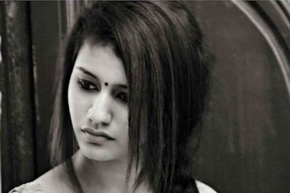FIR filed against Oru Adaar Love star Priya Varrier for 'hurting religious sentiments'